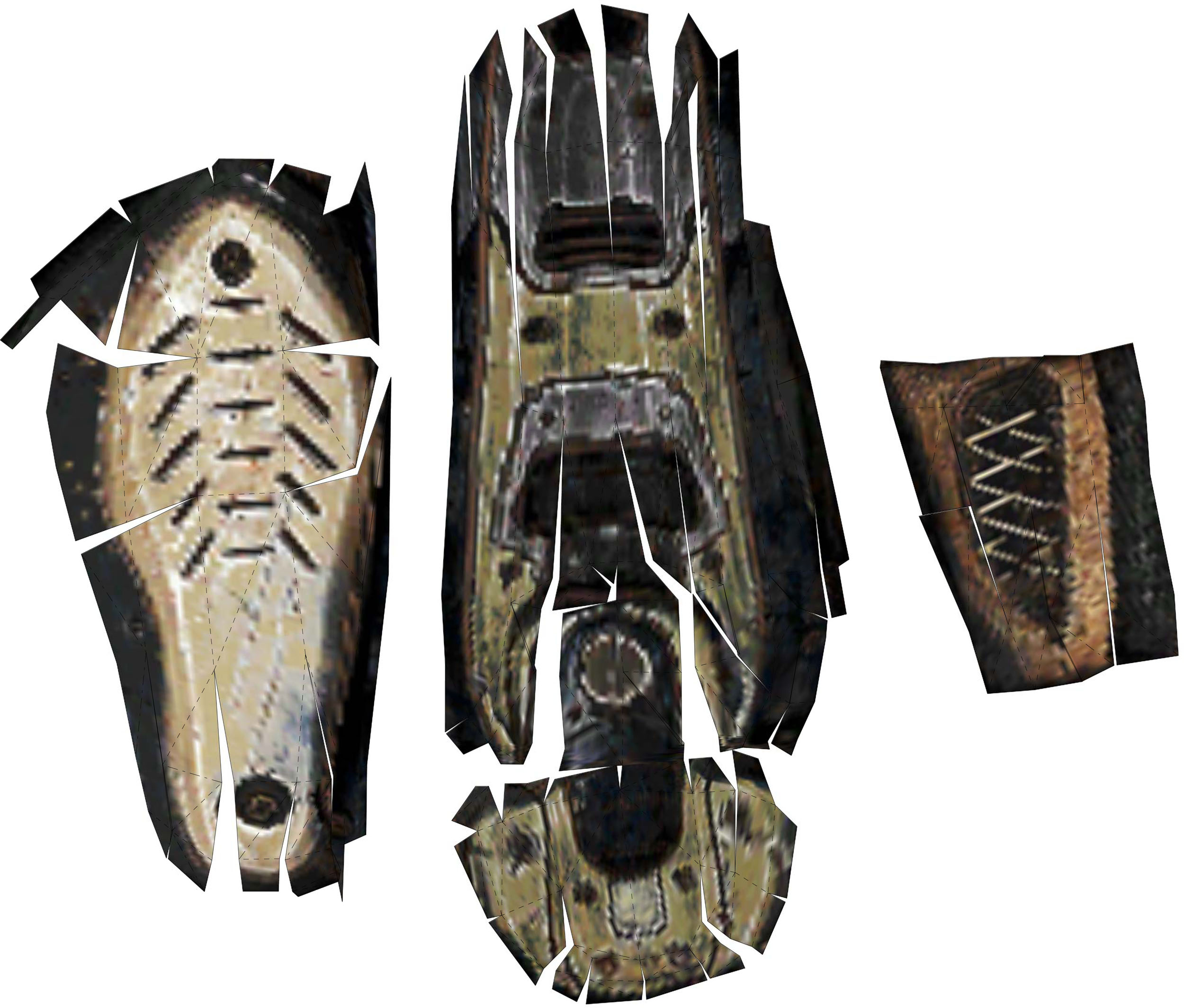Costuming chest armor jpg arm guard jpg maxwellsz