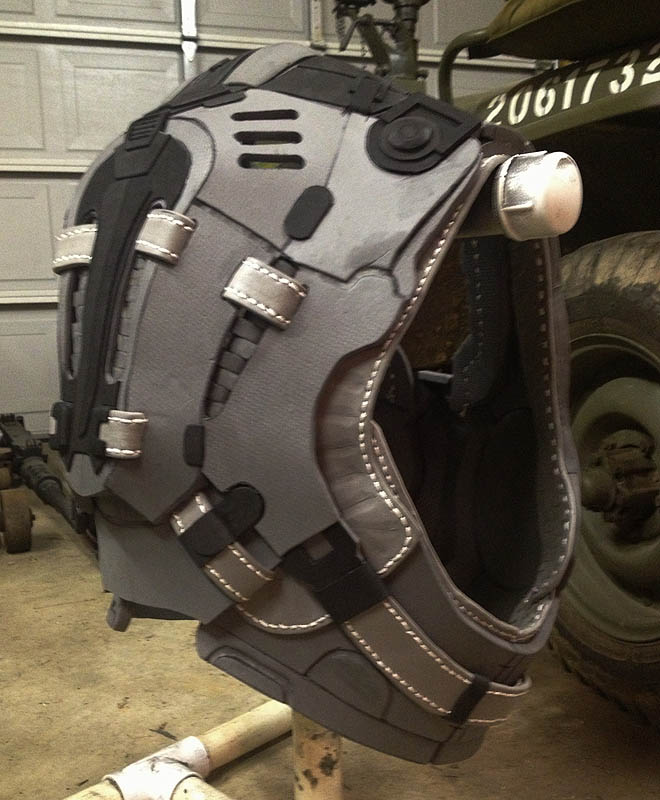 odst motorcycle helmet