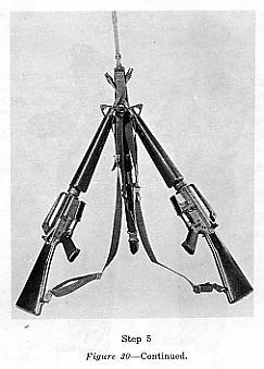 manual of arms for the m16a1 rifle m-1 rifle manual of arms Manual of Arms Sword